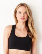 Women´s Cotton Stretch Fitness Short