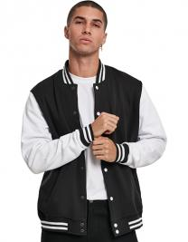 Sweat College Jacket