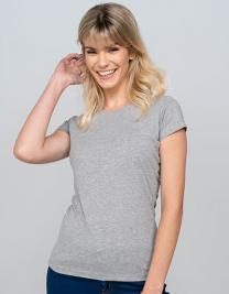 Ladies Regular Premium T-Shirt
