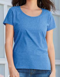 Gildan Softstyle® Ladies´ Deep Scoop T-Shirt